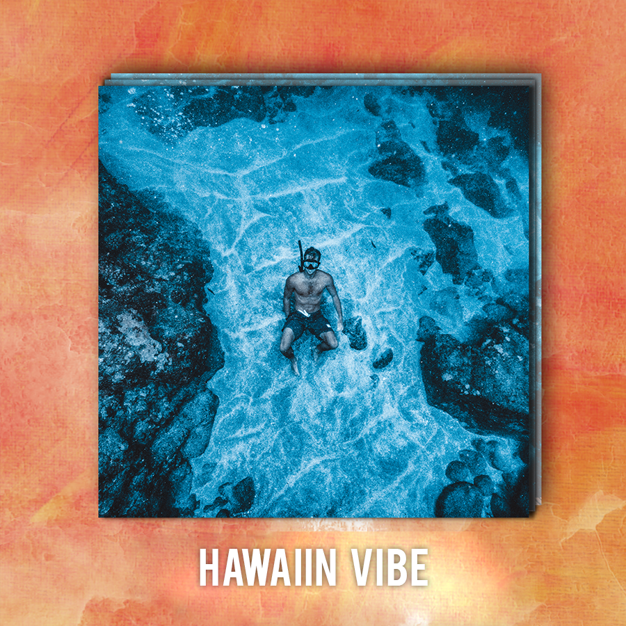 Hawaiian Vibe | ADOBE LIGHTROOM PRESETS PACK | Matt 'n' Seb