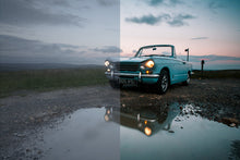 Load image into Gallery viewer, MASSIVE ORANGE AND TEAL BUNDLE | ADOBE LIGHTROOM PRESETS PACK | Matt 'n' Seb