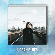 Load image into Gallery viewer, Urban Blues - Adobe Lightroom Presets