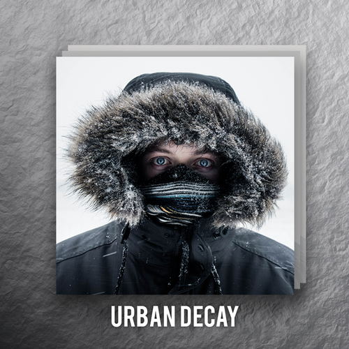 Urban Decay | ADOBE LIGHTROOM PRESETS PACK | Matt 'n' Seb