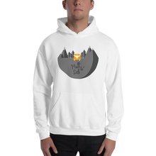 Load image into Gallery viewer, Camper-van Travel Hoodie (Unisex) - Matt 'n' Seb