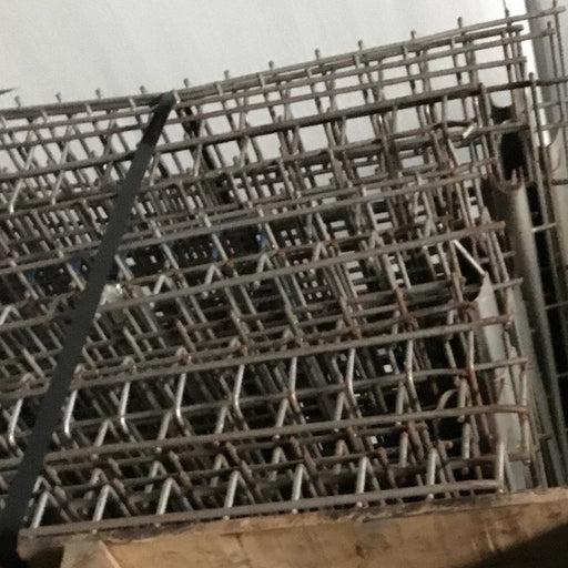 "Used Pallet Racking Lay In Wire Deck - 30"" X 46"""
