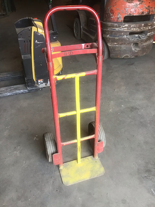Cheap Used Adjustable Hand Truck Dolly