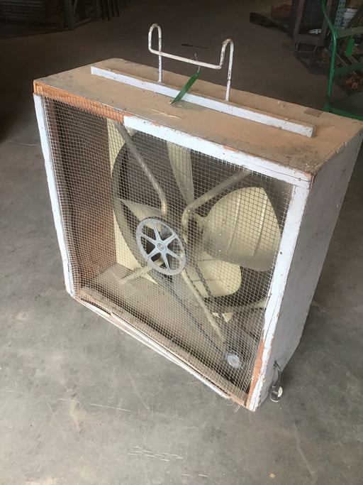 Industrial Warehouse Box Fan - 38""