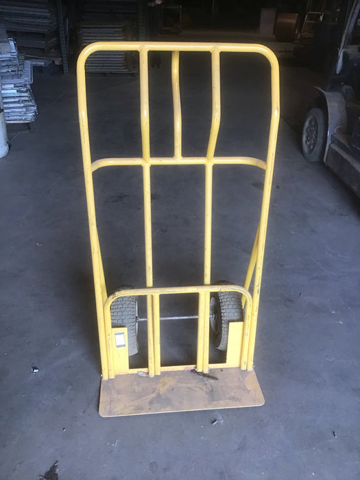 Used Wide Load Furniture Hand Truck Dolly