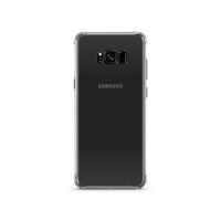 Samsung S8 Clear Cover/Case