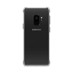 Samsung S9 Plus Clear Cover/Case