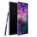 Samsung Note 9 Skin (Galaxy)