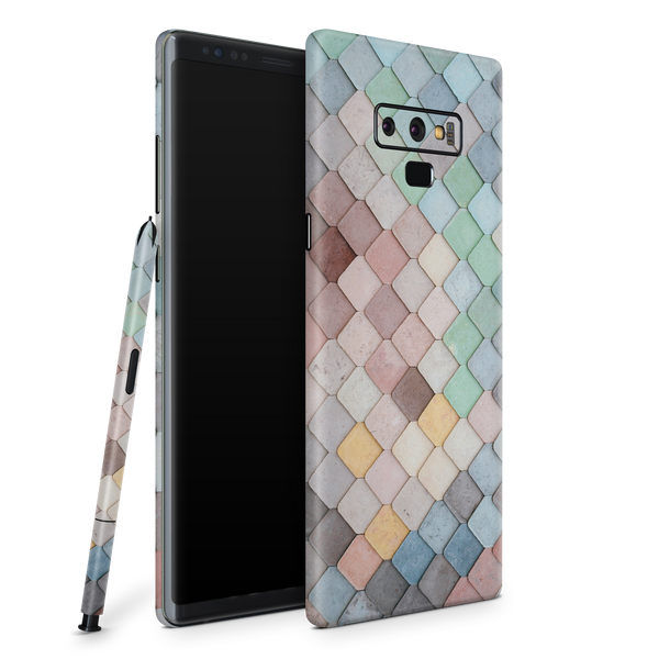 Samsung Note 9 Skin (Mermaid)