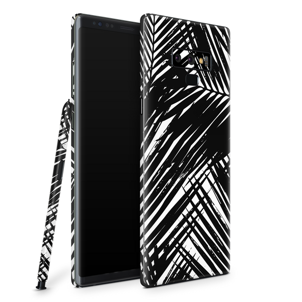 Samsung Note 9 Skin (Palm Trees)