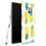 Samsung Note 9 Skin (Pineapple)