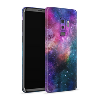 Samsung S9 Plus Skin (Galaxy)