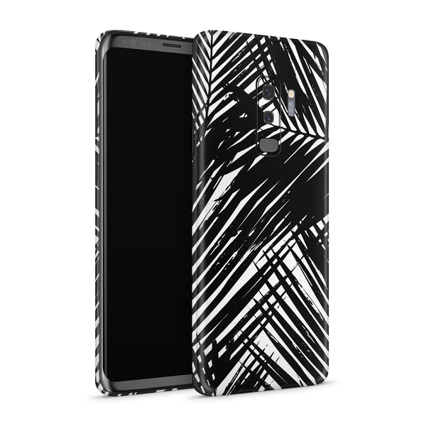 Samsung S9 Skin (Palm Trees)