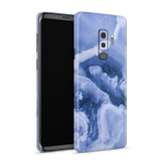Samsung S9 Plus Skin (Purple Marble)