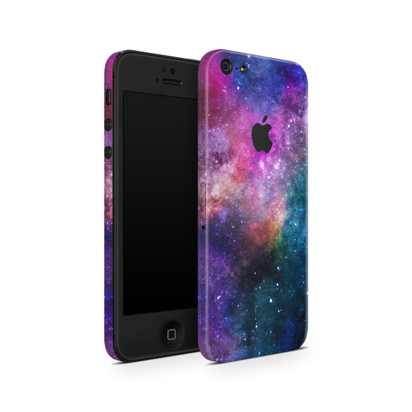 iPhone 5/5S/SE Skin (Galaxy)