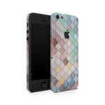 iPhone 5/5S/SE Skin (Mermaid)