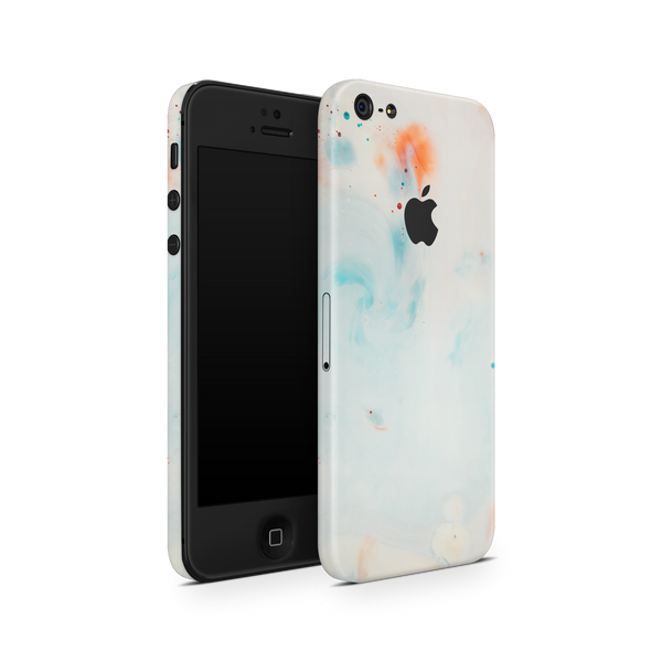 iPhone 5/5S/SE Skin (Paint)