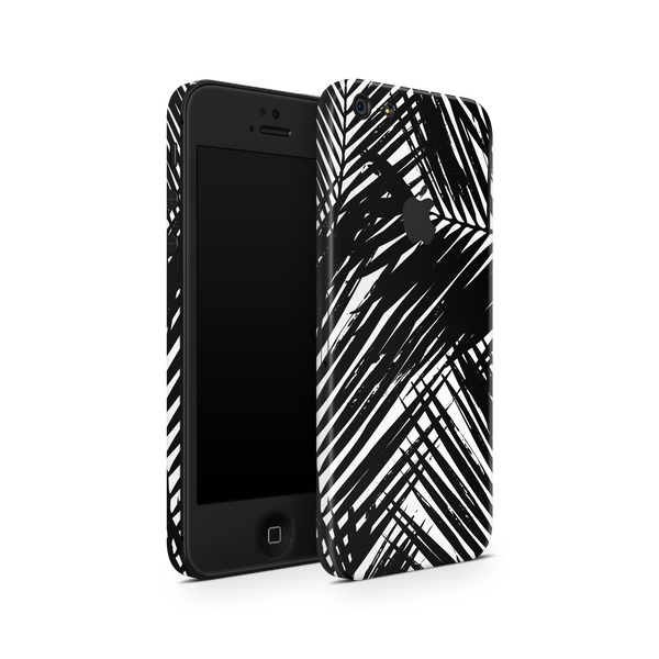 iPhone 5/5S/SE Skin (Palm Trees)