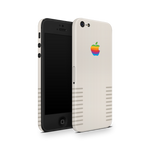 iPhone 5/5S/SE Skin (Retro) [LIMITED EDITION]