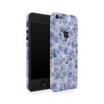 iPhone 5/5S/SE Skin (Smoke Marble)