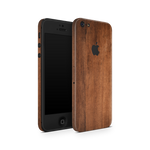 iPhone 5/5S/SE Skin (Wood)