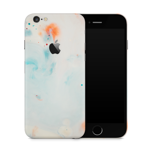 iPhone 6/6S Plus Skin (Paint)