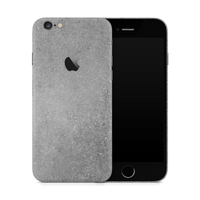 iPhone 6/6S Plus Skin (Concrete)