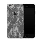 iPhone 6/6S Plus Skin (Digital Camo)