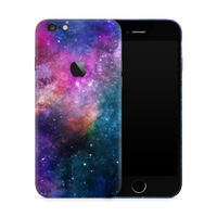 iPhone 6/6S Plus Skin (Galaxy)