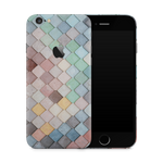 iPhone 6/6S Plus Skin (Mermaid)