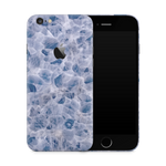 iPhone 6/6S Skin (Smoke Marble)