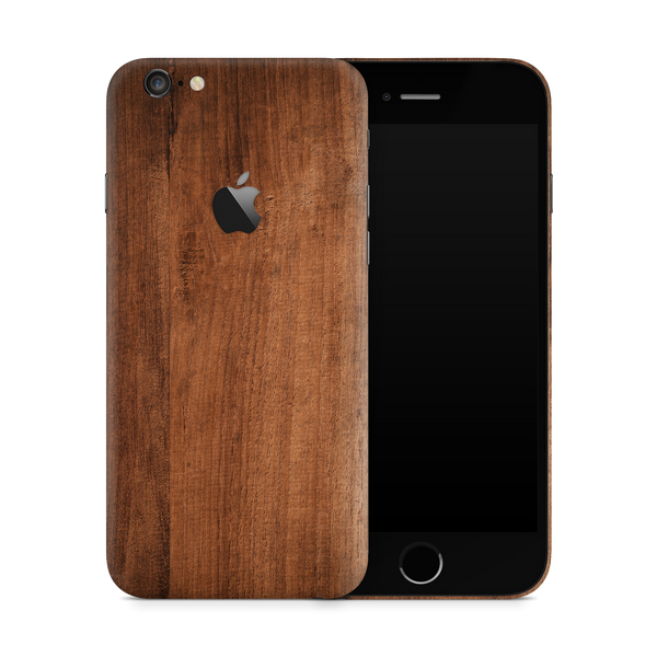 iPhone 6/6S Plus Skin (Wood)