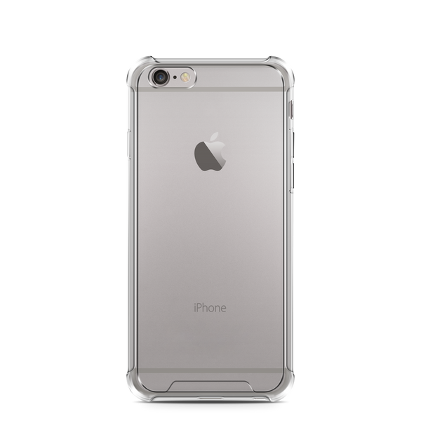 iPhone 6/6S Plus Clear Cover/Case