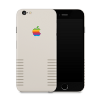 iPhone 6/6S Plus Skin (Retro) [LIMITED EDITION]