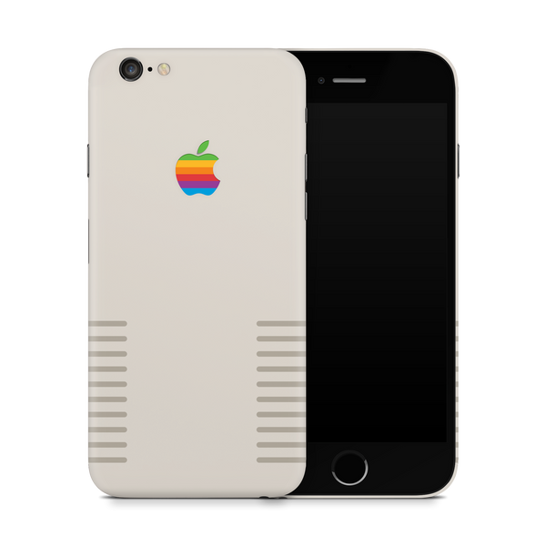 iPhone 6/6S Skin (Retro) [LIMITED EDITION]