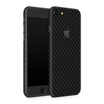iPhone 7 Skin (Black Carbon)
