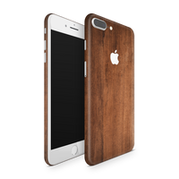 iPhone 8 Plus Skin (Wood)