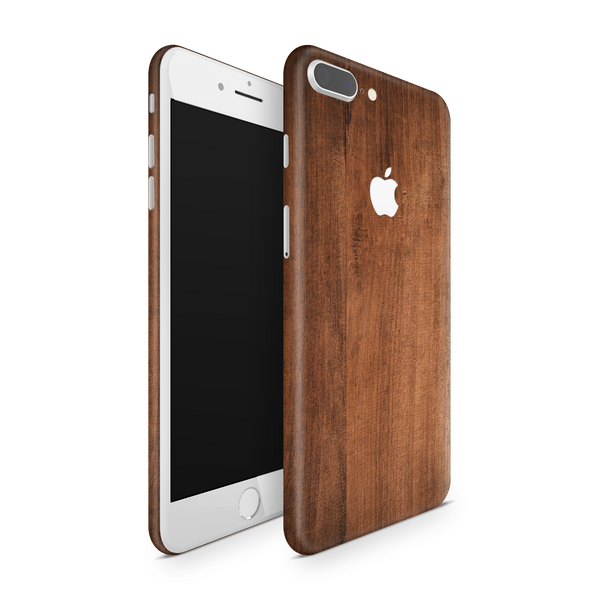 iPhone 7 Plus Skin (Wood)