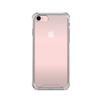 iPhone 8 Clear Cover/Case