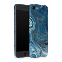 iPhone 8 Skin (Blue Marble)