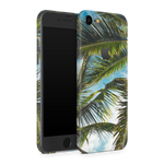 iPhone 8 Skin (Green Palms)
