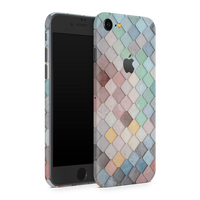 iPhone 8 Skin (Mermaid)