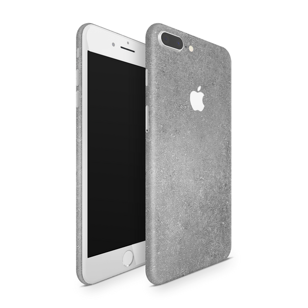 iPhone 8 Plus Skin (Concrete)