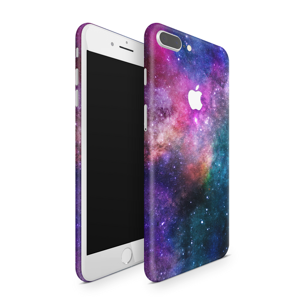 iPhone 8 Plus Skin (Galaxy)