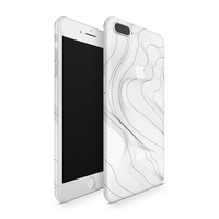 iPhone 8 Plus Skin (Geo Lines)