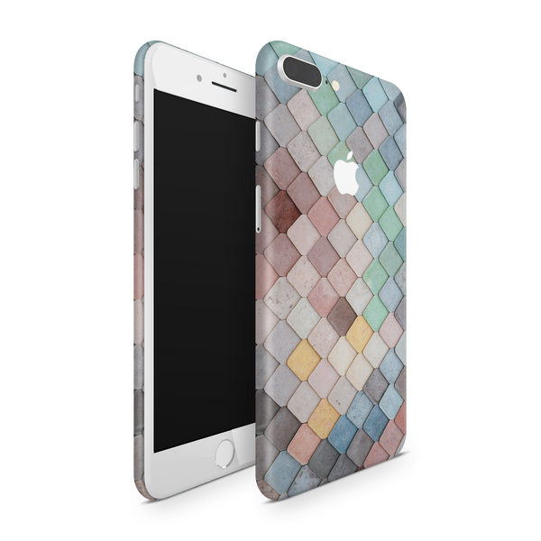 iPhone 7 Plus Skin (Mermaid)