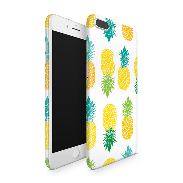 iPhone 8 Plus Skin (Pineapple)