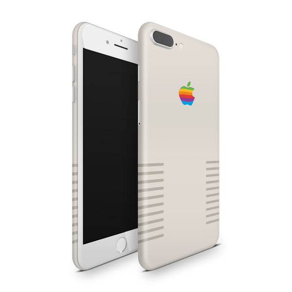 iPhone 8 Plus Skin (Retro) [LIMITED EDITION]