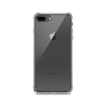 iPhone 7 Plus Clear Cover/Case