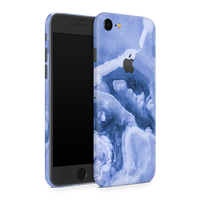 iPhone 8 Skin (Purple Marble)